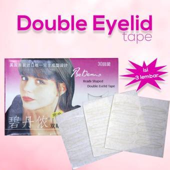harga Scot Mata - Double Eyelid Tape Lazada.co.id