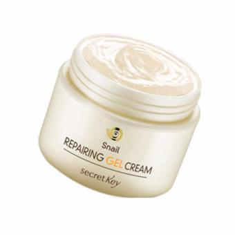 Secret Key Snai Repairing Gel Cream