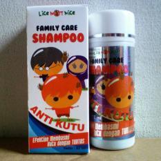 Shampo / Shampoo Anti Kutu / Lice