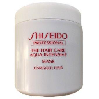Shiseido Aqua Intensive Mask 680g