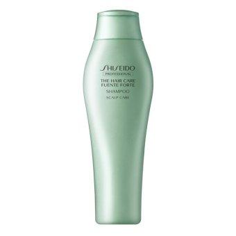 Harga Shiseido Fuente Forte Shampoo 1 250ml Murah