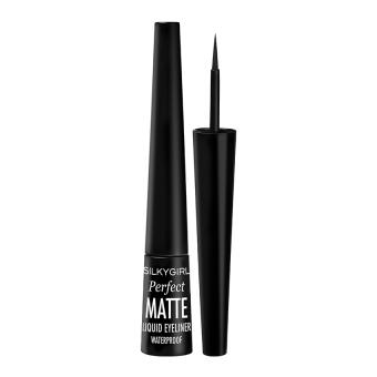 Silky Girl Perfect Matte Liquid Eyeliner