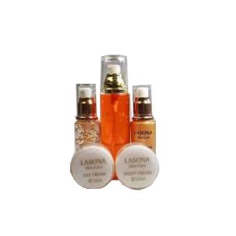 Simply Skin Paket Lasona Skin care