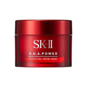 SK-II Radical New Age Cream - RNA Cream - 2.5gr