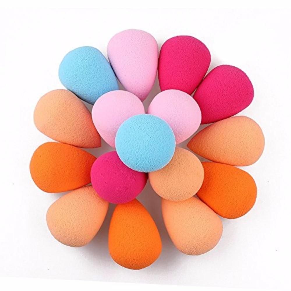 Beauty Blender Sponge Puff Egg Drop Contouring Spon Make Up Harga Holywings Source
