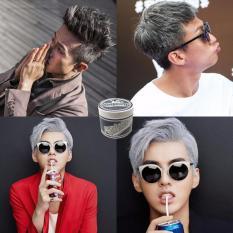 Suavecito Pomade Hair Clay Colour - Grey 1 Pcs