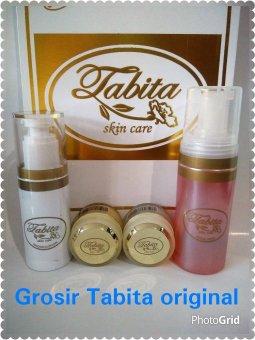 Tabita Paket Reguler Skincare - 3