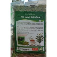 Teh Jati Cina Life @ A, Teh herbal