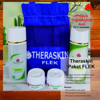 Theraskin paket FLEK original THERASKIN