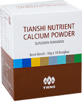 Tiens Kalsium NHCP - Tiens Nutrient Calcium Powder