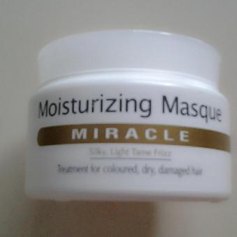 Harga Tit Bit Moisturizing Miracle Hair Mask / Masker Pelembab / Pelembut Rambut Tit Bit BPOM – 350ml Murah