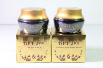 Tull Jye AB Big Ungu Whitening Cream