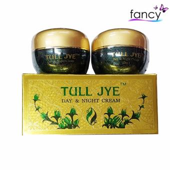 Tull Jye Day & Night Cream Set 15gr