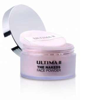 Ultima II The NakedS Face Powder 3L - 30gram
