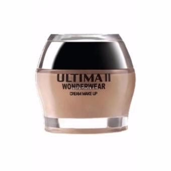 ULTIMA II WONDER WEAR Cream Make UP 47ML