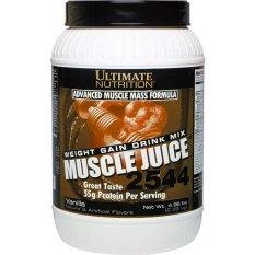 Ultimate Nutrition Muscle Juice 4.96 lbs