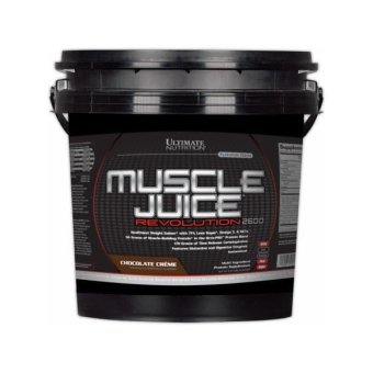 Ultimate Nutrition Muscle Juice Revo 10.11 lbs - Chocolate