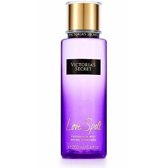 Victoria's Secret Fragrance Body Mist Love Spell For Women 250 ml