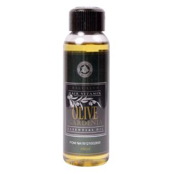 Vitamin Rambut Olive Gardenia Essential Oil Bali Alus