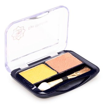 Viva Cosmetics Eye Shadow Duo 03 - 2 x 2.3 g