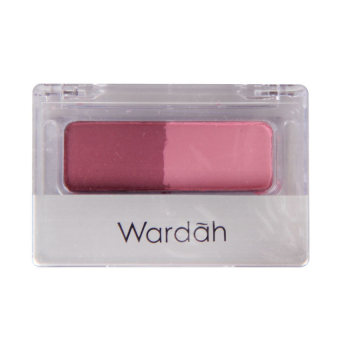 Wardah Blush On B