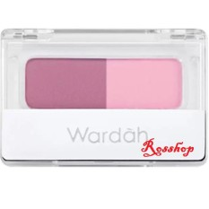 Wardah Blush On B - 4gr