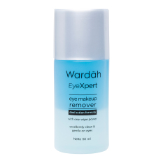 Wardah EyeXpert Eye Makeup Remover