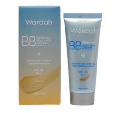 Wardah Lightening BB Cream SPF 32 Natural - 15ml