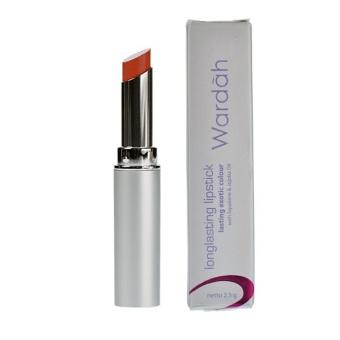 Wardah Longlasting Lipstik No.1 Fabulous Peach | Lazada
