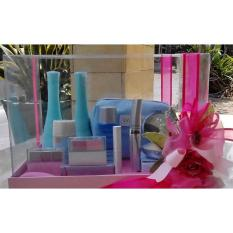 Wardah Wedding Give Complete Series K(9pcs) I Parcel Wardah