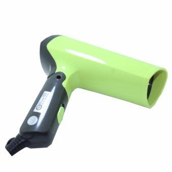 Harga Wigo Hair Dryer Portable – Lipat W- 365 – Hijau Murah