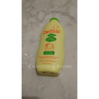 Zwitsal Hair Lotion