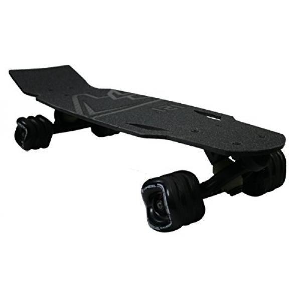 Airwheel M3 Skateboard Cerdas Update Daftar Harga Terbaru Indonesia Source · 121C Boards Rover Carbon Fiber Skate Small Cruiser Board with Sharkwheels ...