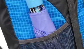 ... Adapula Ultra Profesional Luar Ruangan Tahan Air Tas LipatClimbling Packable Hiking Ransel Perjalanan Ransel Semua KebutuhanBisnis