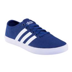 Adidas Adineo Easy Vulc VS Sneakers Olahraga Pria - Mysblu/Ftwwht/Ftwwht