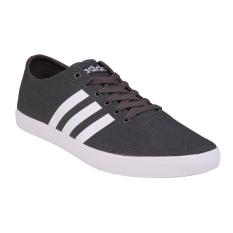 Adidas Adineo VS Easy Vulc Sneakers Olahraga - Dgsogr/Ftwwht/Ftwwht