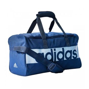 Adidas Linear Performance Small Team Bag - Navy - Blue - 2