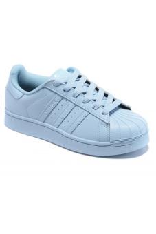 Adidas Sepatu Superstar AQ8333 Putih Source · Adidas Sepatu Superstar Supercolor Pack S41830 Biru