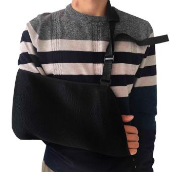 Andux Shoulder Brace Arm Sling Support for Pain Relief YYDD-01 -intl