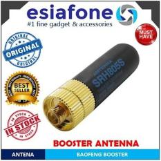 Baofeng Antena Ht Dual Band Bf-Uv5r Bf-Uv5re Uv-82 Bf-888S Ufo-1 - 5Ad73b