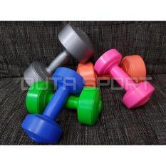 Barbel Dumbbell Dambel Fitness hanya 1kg