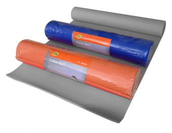 BFIT Yoga Mat Matras - Orange