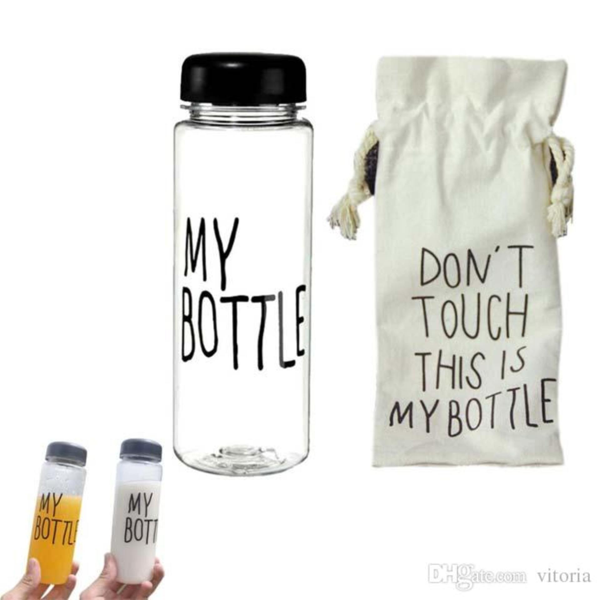 Price Checker Botol Minum My Bottle Murah Pouch Cari Bandingkan Termos