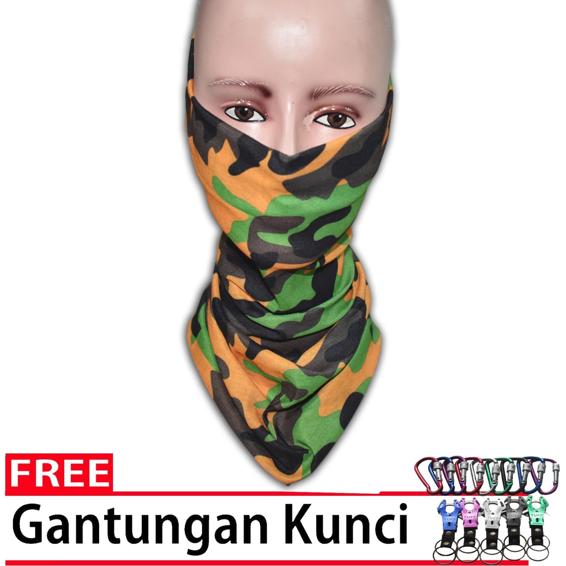 Flash Sale Buff , Maskerbuff , buffMultifungsi , maskermultifungsi , maskerserbaguna , army