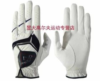 Callaway kulit sarung tangan golf golf sarung tangan sarung tangan sarung tangan