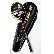 Carbonex 25 Gold Series Raket Badminton Yonex