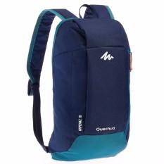 Decathlon Tas Hiking Backpack Quechua Uk 10L - Biru Tua