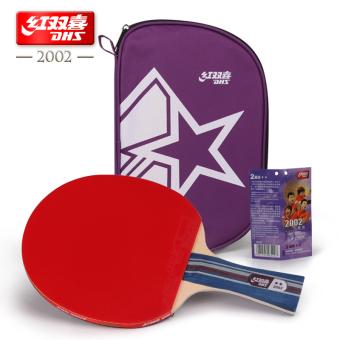 DHS a2006/a2002 asli raket tenis meja