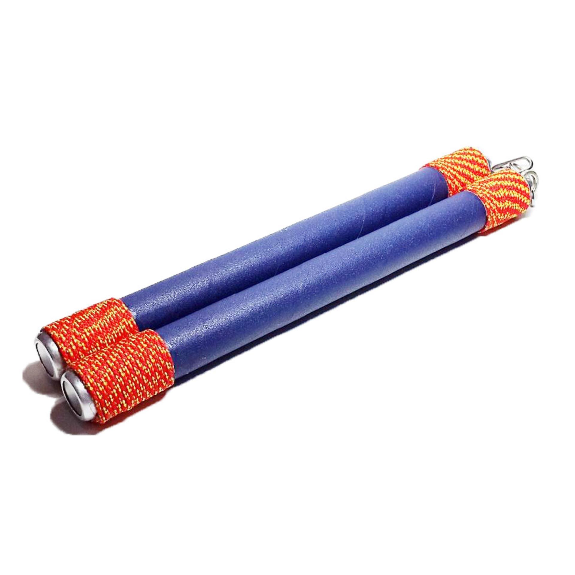 Double Stick Alumunium - Biru