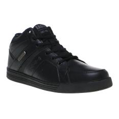 Eagle Melbourne Sepatu Sneakers - Hitam